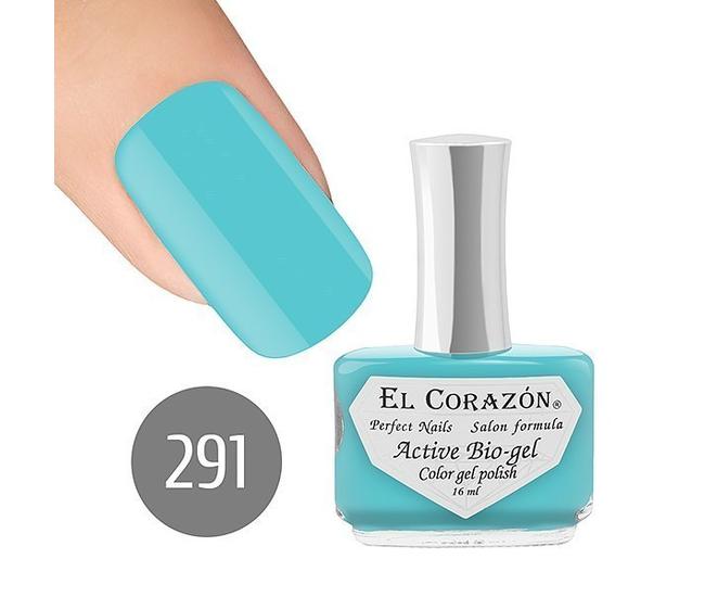 El Corazon Active bio-gel актив био-гель 16мл №291