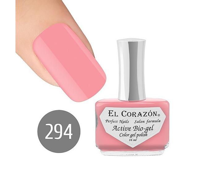 El Corazon Active bio-gel актив био-гель 16мл №294
