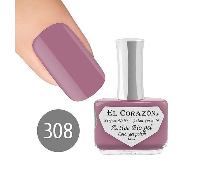 El Corazon Active bio-gel актив био-гель 16мл №308