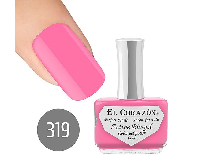 El Corazon Active bio-gel актив био-гель 16мл №319