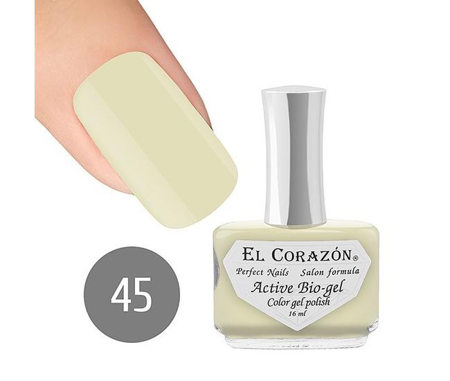 El Corazon Active bio-gel актив био-гель 16мл №45